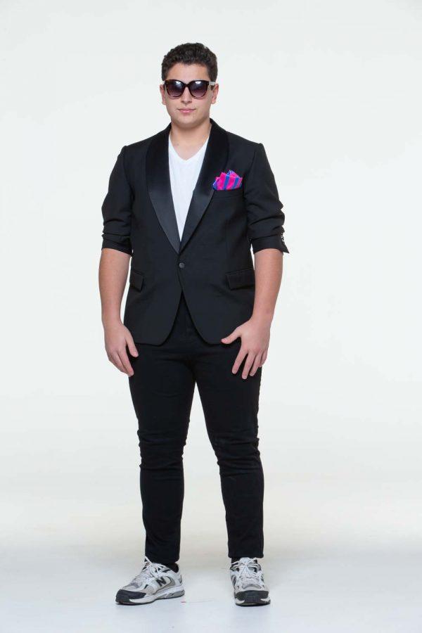Party-Business Suit for Men